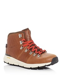 Danner Mountain 600 Waterproof Sneaker Boots Saddle Tan