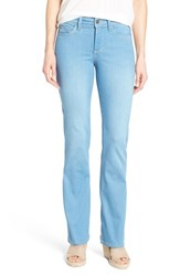 Women's Nydj 'Barbara' Stretch Bootcut Jeans Palm Bay