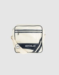 Gola Large Fabric Bags Cocoa