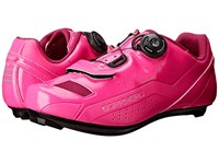 Louis Garneau Ruby Pink Glow Women's Cycling Shoes