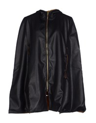 Jijil Coats And Jackets Full Length Jackets Women Black