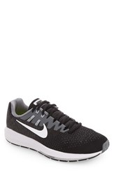 Nike Men's Air Zoom Structure 20 Running Shoe