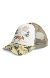 Patagonia Women's Howling Trucker Hat