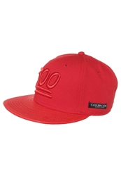 Cayler And Sons Hunna Cap Red