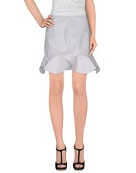 Finders Keepers Skirts Mini Skirts Women White