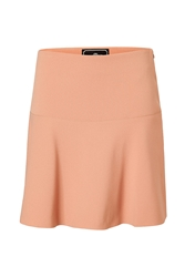 By Malene Birger Flared Skirt