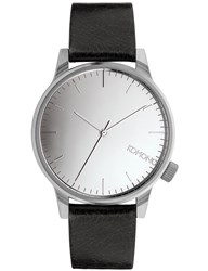 Komono Winston Mirror Watch