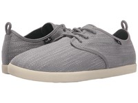 Sanuk Guide Tx Grey Men's Lace Up Casual Shoes Gray