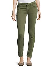 Hudson Ankle Length Pants Ivy