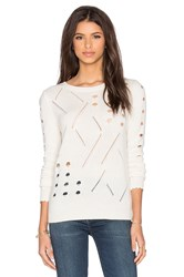 Shae Sophie Sweater Cream