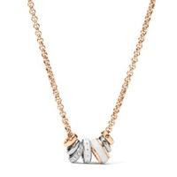 Fossil Jf01122998 Womens Necklace