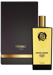 Memo French Leather Eau De Parfum 75Ml