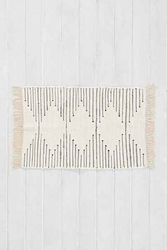 Plum And Bow Connected Stripe Rug Urban Outfitters