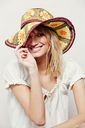 Peter Grimm Summer Of Love Hat