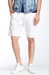 Antony Morato Loose Fit Lounge Short White