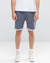 Bench Sweat Shorts Blue