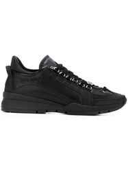 Dsquared2 '551' Sneakers Black