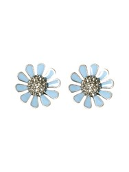 White Stuff Felicity Flower Earrings