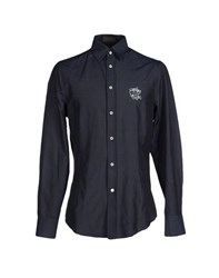 Ice Iceberg Shirts Shirts Men Dark Blue