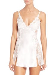 Jonquil Sexy Chemise Ivory