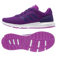 Adidas Supernova Sequence Cosmic Women's Running Shoes Purple