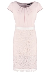 Comma Cocktail Dress Party Dress Nude