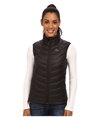 Salomon Halo Down Vest Black Women's Vest