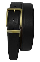 Men's Boconi Reversible Leather Belt