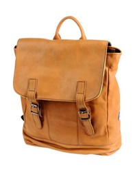 Gabs Bags Rucksacks And Bumbags Men Tan