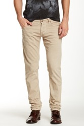 Gilded Age Solid Pant Beige