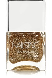 Nails Inc Snowglobe Nail Polish New Globe Walk