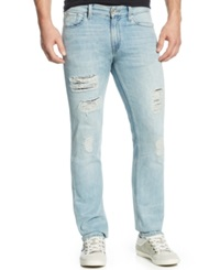Guess Euclid Slim Straight Jean