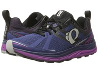Pearl Izumi Em Trail M 2 V3 Deep Indigo Black Women's Running Shoes Blue