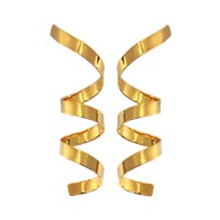 Marni Ribbon Earrings