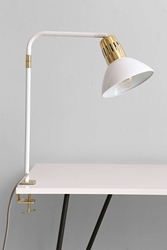 Assembly Home Clipped Tube Lamp Urban Outfitters