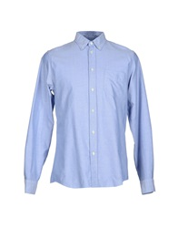 Roy Rogers Roy Roger's Shirts Blue