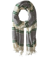 Prana Collette Scarf Emerald Scarves Green