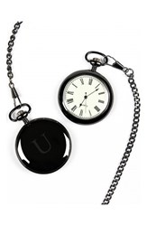 Cathy's Concepts Personalized Pocket Watch U