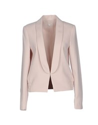 Supertrash Suits And Jackets Blazers Women Light Grey