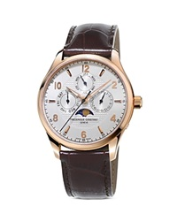 Frederique Constant Runabout Automatic Watch 40Mm