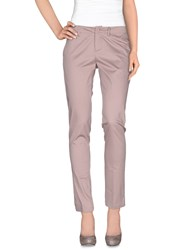 Amy Gee Trousers Casual Trousers Women Dove Grey