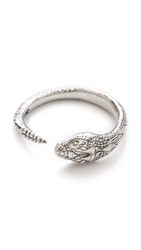 Pamela Love Serpent Ring Sterling Silver