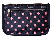 Le Sport Sac Everyday Cosmetic Case Sun Multi Pink Cosmetic Case