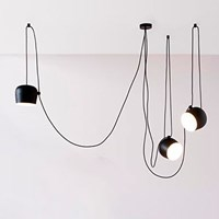 Flos Aim Small Multi Light Pendant