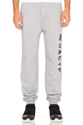 Undefeated Technical Sweatpant Grey