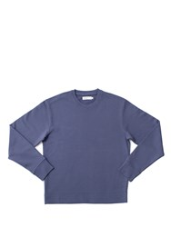 Several Beva Sweatshirt Light Blue
