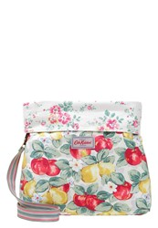 Cath Kidston Across Body Bag Cream Beige