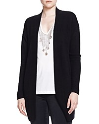 The Kooples Cashmere Cardigan Black