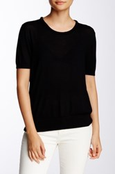 Hugo Boss Fedore Tee Black