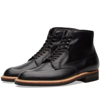 Alden Indy Boot Black